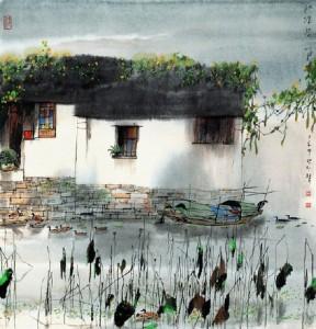 jiang nan shui xiang1