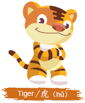 Tiger Is The Third In 12 Year Cycle Of Chinese Zodiac Years Include 1914 1926 1938 1950 1962 1974 1986 1998 2010 2022 2034